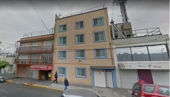 Departamento En Villa De Aragon Mx20-ht1247