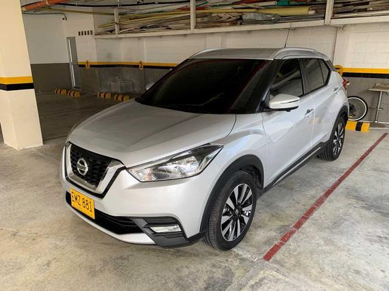 Nissan Kicks 1.6 Aut