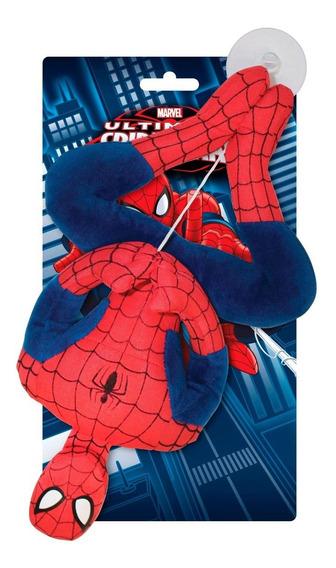 Homem Aranha Suspenso Com Ventosa Buba Toys - Cod. 2518