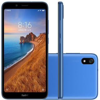 Smartphone Xiaomi Redmi Note 7a 16gb Rom+2gb Ram Global