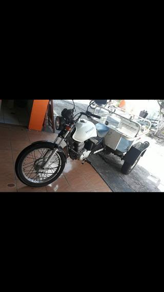 Tricicar Triciclo