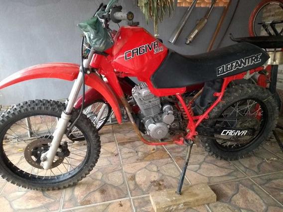 Moto Para Trilha Agrale Motor Xr 200