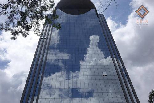 Conjunto Para Alugar, 100 M² Por R$ 11.000,00/mês - Pinheiros - São Paulo/sp - Cj15476