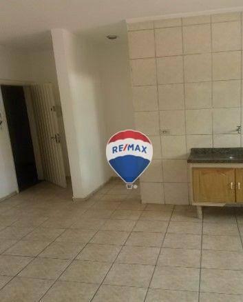 Imagem 1 de 12 de Apartamento Com 2 Dormitórios Para Alugar, 40 M² Por R$ 1.199,00/mês - Jardim Tremembé - São Paulo/sp - Ap0924