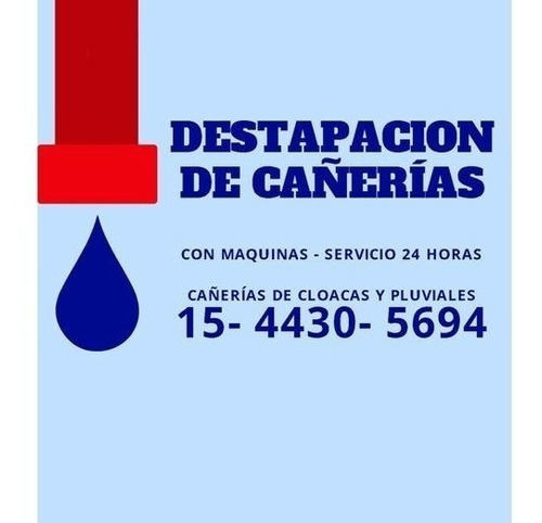 Destapaciones Jose Marmol
