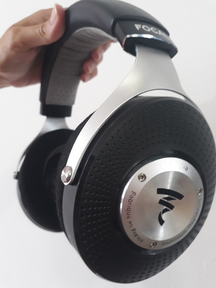 Headphone Focal Elegia Closed Back