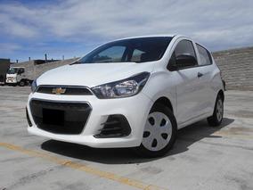 Chevrolet Spark 1.4 Lt Mt 2017 Blanco