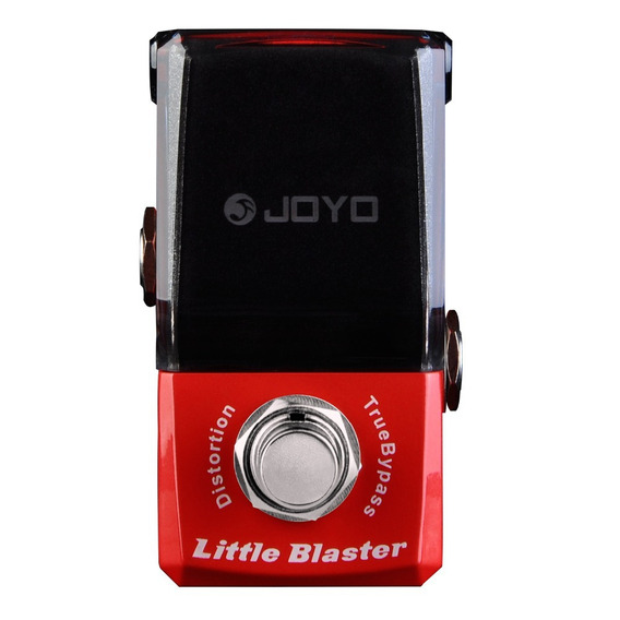 Pedal Little Blaster Distortion Joyo