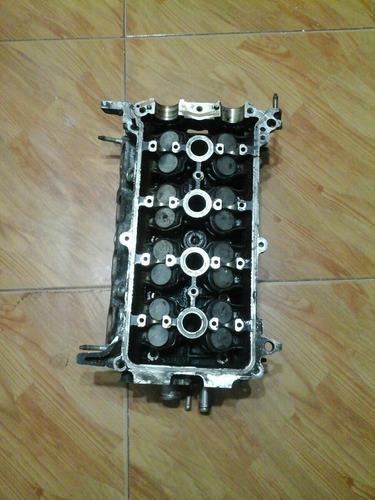 Camara De Toyota Yaris Belta Standar Motor 1.5 De Montar