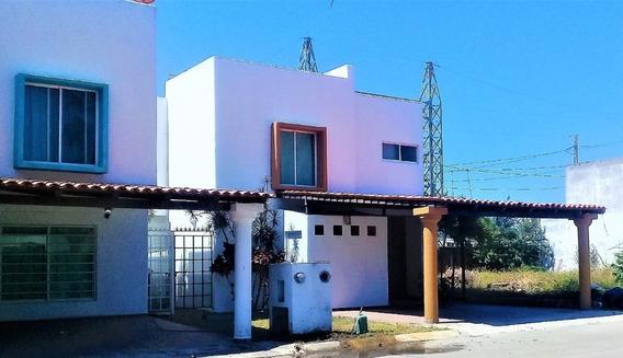 Casa En Venta, Manzanillo, Colima