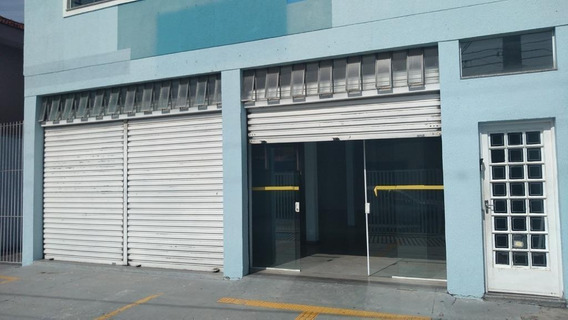 Excelente Prédio Para Alugar, 360 M² Por R$ 8.000/mês - Campo Grande - São Paulo/sp - Pr0030