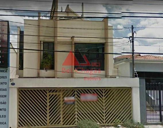 Casa À Venda, 420 M² Por R$ 900.000,00 - Vila Trujillo - Sorocaba/sp - Ca0257