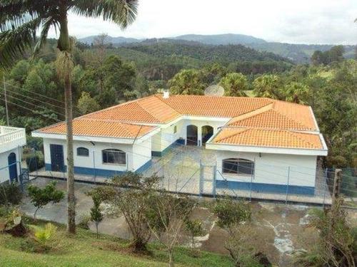 Chácara À Venda, Portão, Atibaia - Ch0507. - Ch0507