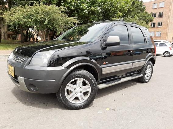 Ford Ecosport 4x4 Mt 2000cc