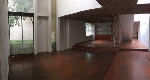 Lomas De Vista Hermosa, Preciosa Casa En Condominio Horizontal
