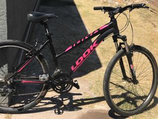 Bicicleta Look Rod 26