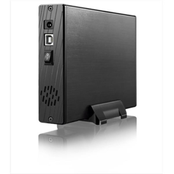Case Para Hd Externo 35 Novo C/ Ventilador - Ga119
