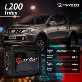Modulo De Potencia L200 Triton 3.2 Diesel 2008/2017 Pardum