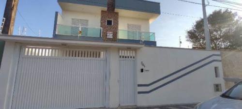Imagem 1 de 14 de Casa No Litoral Com 4 Dormitórios Em Peruíbe-sp | 8149-pc