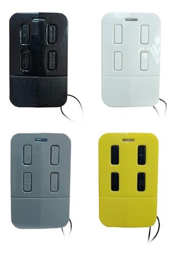 Control Clonador Porton Garage Ppa Seg - Electroimporta -