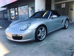 Porsche Boxster 2.7 245cv (987) 2008