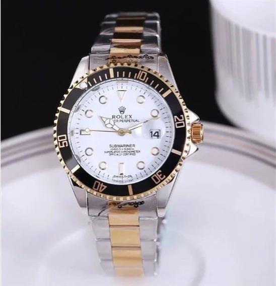 Reloj Rolex Elegante