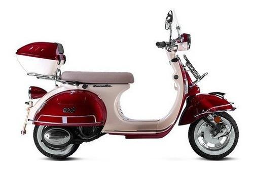 Zanella Mod 150 - Vespa Full Motozuni