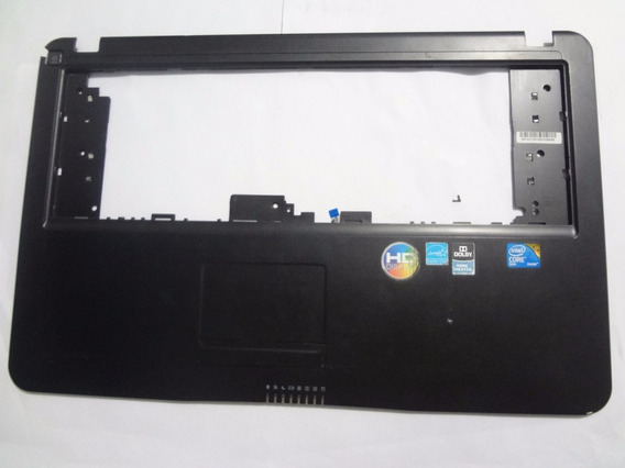 Carcaça Base Notebook Msi X600
