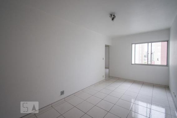 Apartamento No 11º Andar Com 2 Dormitórios E 1 Garagem - Id: 892949882 - 249882