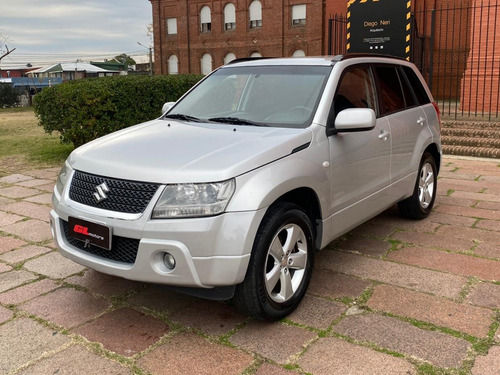 Suzuki Grand Vitara 2.4 Jlx (( Gl Motors )) Financiamos!