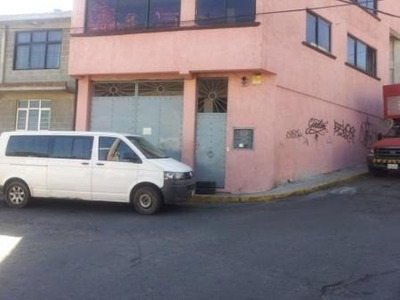 Lomas Del Manto, Iztapalapa Edificio En Venta