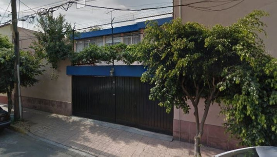 Invierte En Remate Bancario Casa En Miguel Hidalgo
