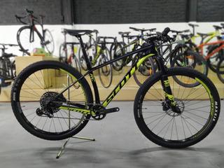 Bicicleta Scott Scale Rc Pro