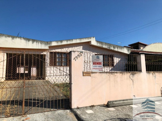 Casa A Venda Com Kitnet Em Cidade Satélite