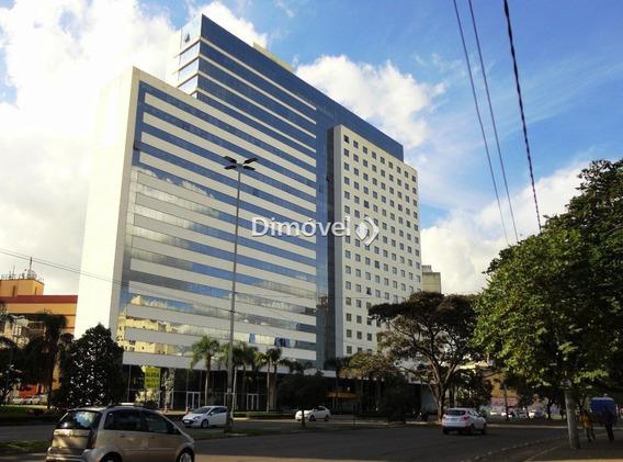 Sala Comercial - Cidade Baixa - Ref: 18043 - L-18043