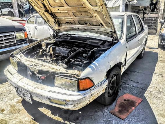 Chrysler Spirit Turbo Por Partes