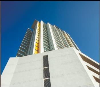 18-2506ml Apartamento Ubicado A Un Lado Del Parque Omar