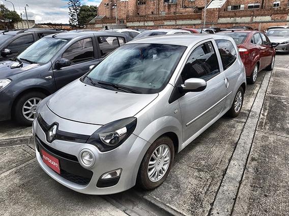 Renault New Twingo 2013