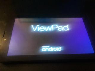 Tablet Viewpad Irq7
