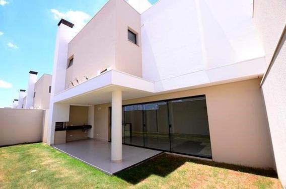Sobrado Residencial Em Londrina - Pr - So0068