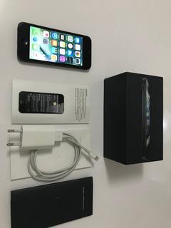 iPhone 5 32gb Cinza Espacial