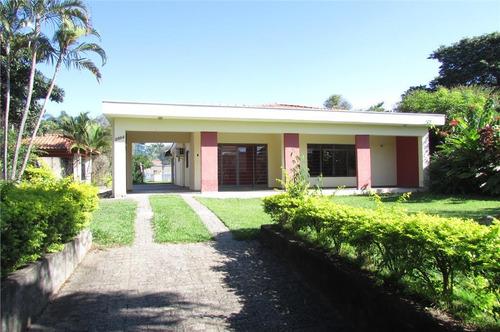 Chácara Com 3 Dormitórios À Venda, 2100 M² Por R$ 2.000.000,00 - Dois Córregos - Piracicaba/sp - Ch0024