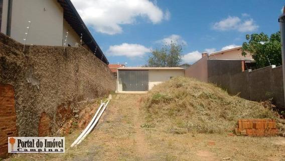 Casa Residencial À Venda, Jardim Nova Europa, Campinas. - Ca0242
