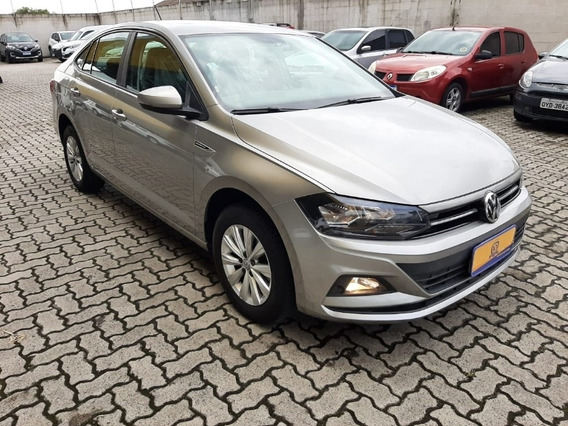 Volkswagen Virtus Comfortiline 1.0 12v 200 Tsi Total Flex