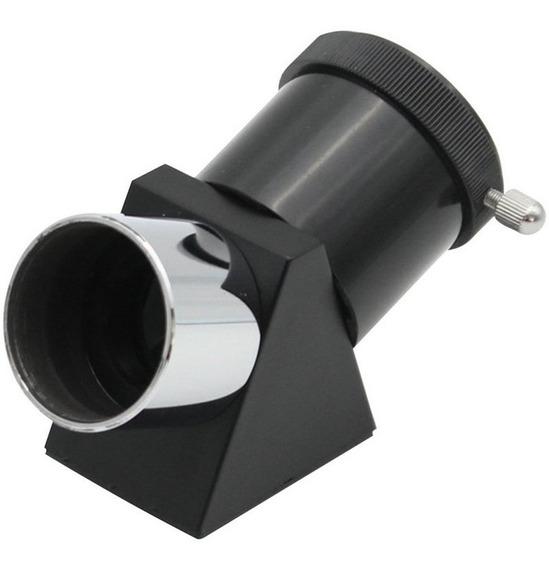 Prisma Diagonal L 45º Para Telescópio E Refratores Greika