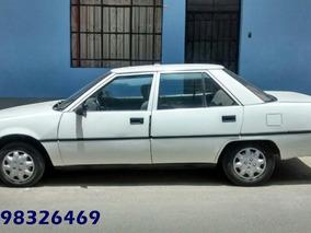Se Vende Mitsubishi Galant 1985 Zona Cono Norte