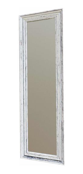 Espejo Espejos Cuerpo Entero Marco Vintage 10cm 2x60 Aprox