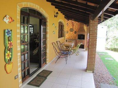Condomínio Costa Do Sol - Bertioga Ref. V1088-1