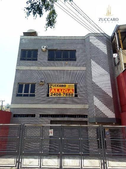 Prédio À Venda Ou Locação, 650 M² Por R$ 6.000.000 - Jardim Vila Galvão - Guarulhos/sp - Pr0240