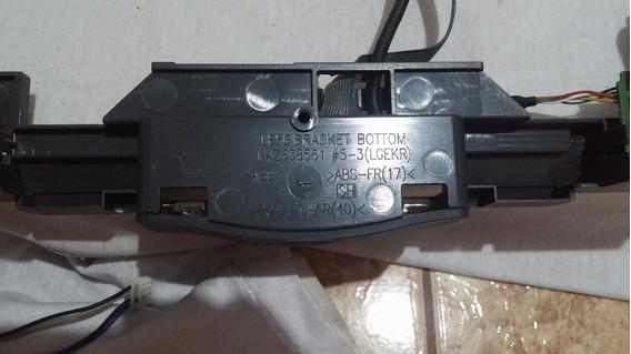 Teclado Sensor Remoto E Hifi Montado Tv Lg 42lb5800